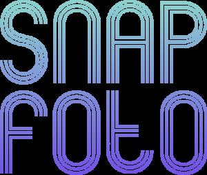 snap foto club logo